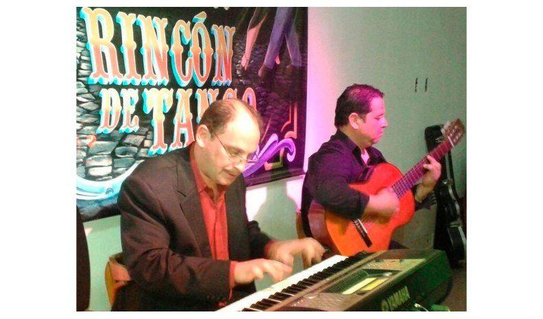 Rincón de tango