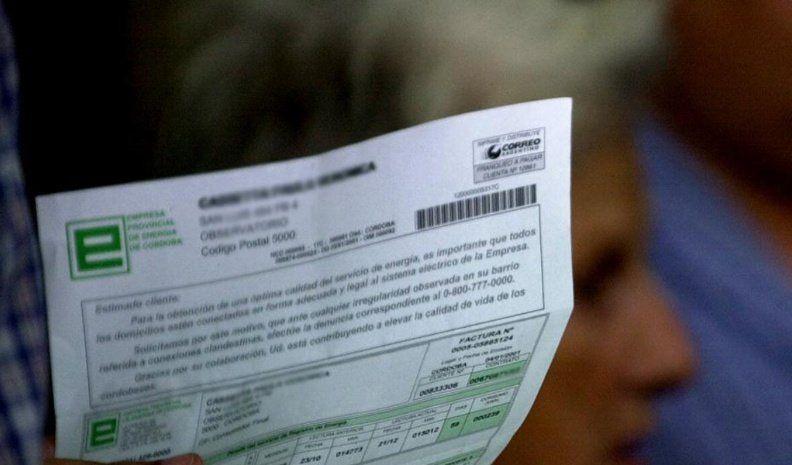 Advierten que la medida de Ersep para la facturación de luz afecta a los municipios