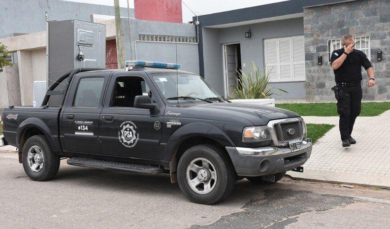 Megaoperativo: secuestraron más de $ 5 millones, 10 autos y 3 motos