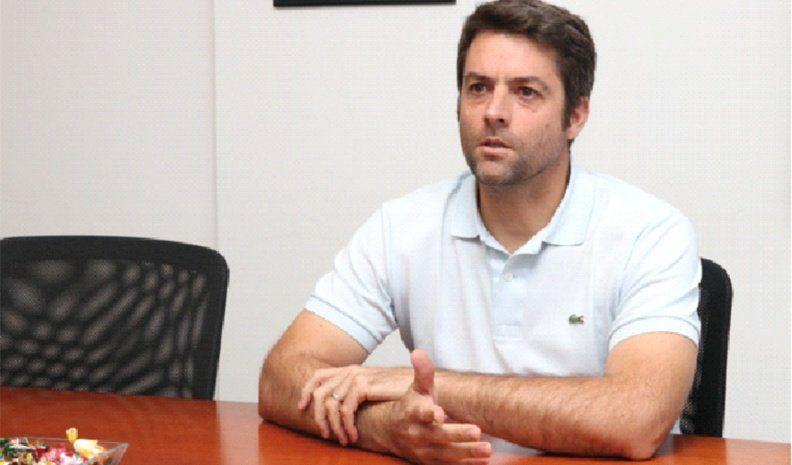 Calleri se mostró preocupado por la demora del regreso del tenis en el AMBA