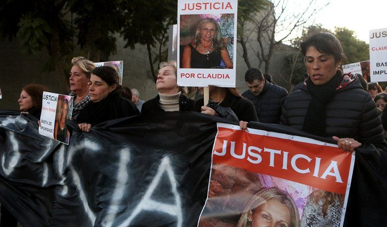 Del albañil al sospechoso NN, las claves del caso Muñoz
