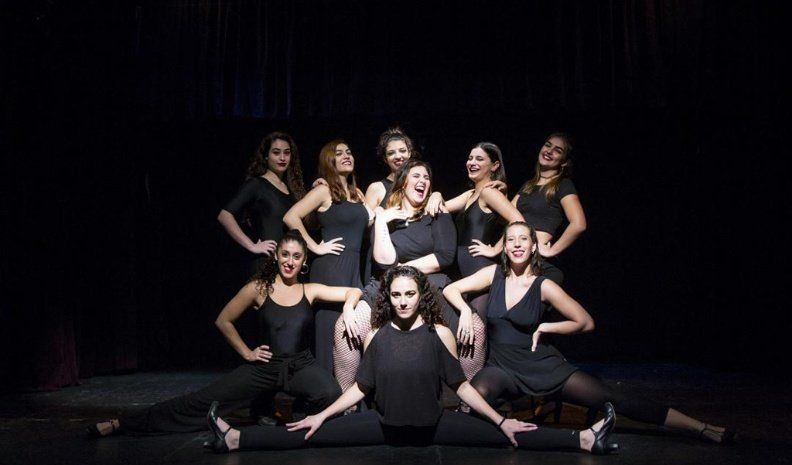 Ballet Fundación Julio Bocca