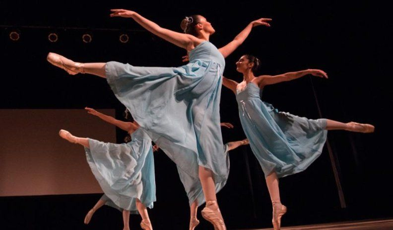 El Ballet Fundación Julio Bocca a beneficio de Lalcec