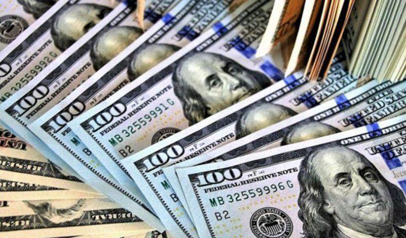 El dólar volvió a subir en la recta final hacia las elecciones generales