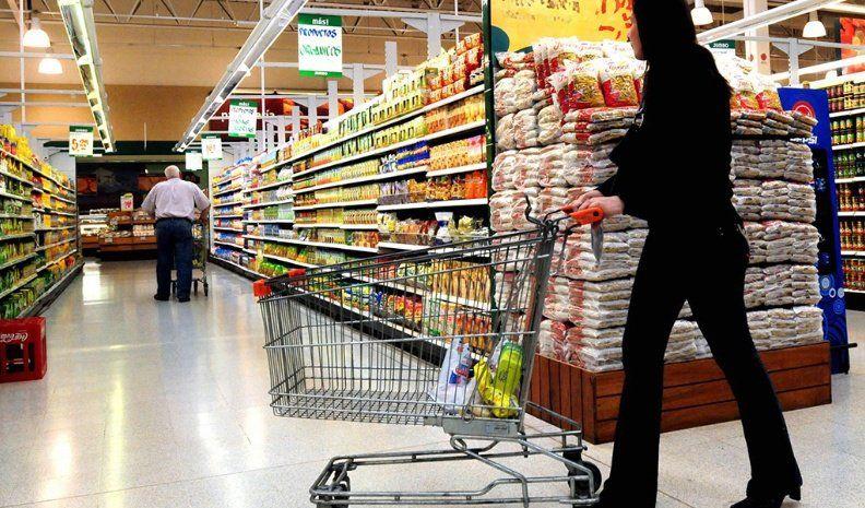 Los precios mayoristas aumentaron 3,6% en octubre