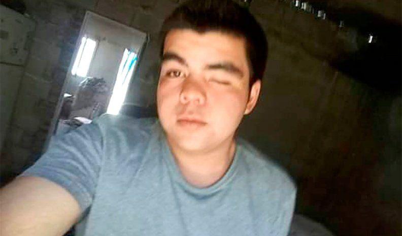 Familiares del joven asesinado en Cola de Pato reclaman la detención de su expareja