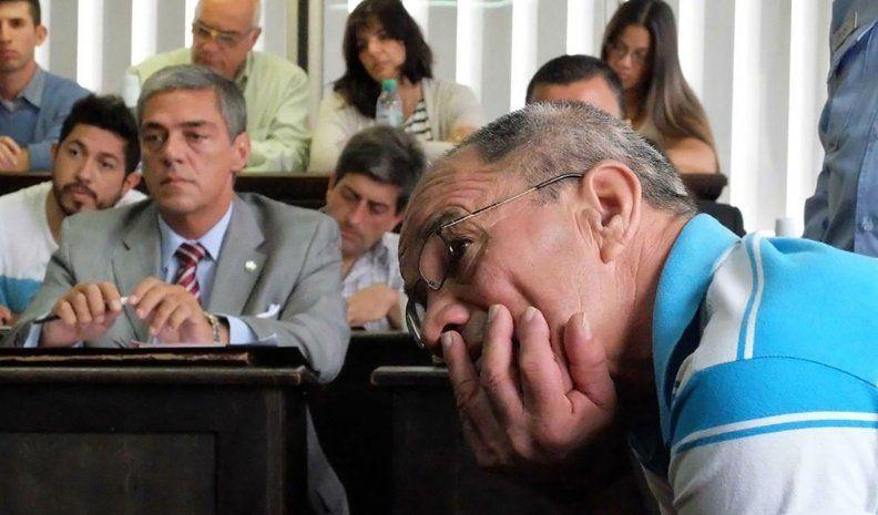 Confirman la pena al homicida que se hizo pasar por loco frente a un juez