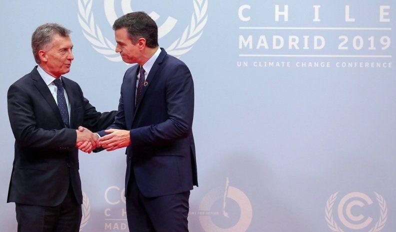 En 2040 Argentina estará libre de emisiones de  gases de efecto invernadero