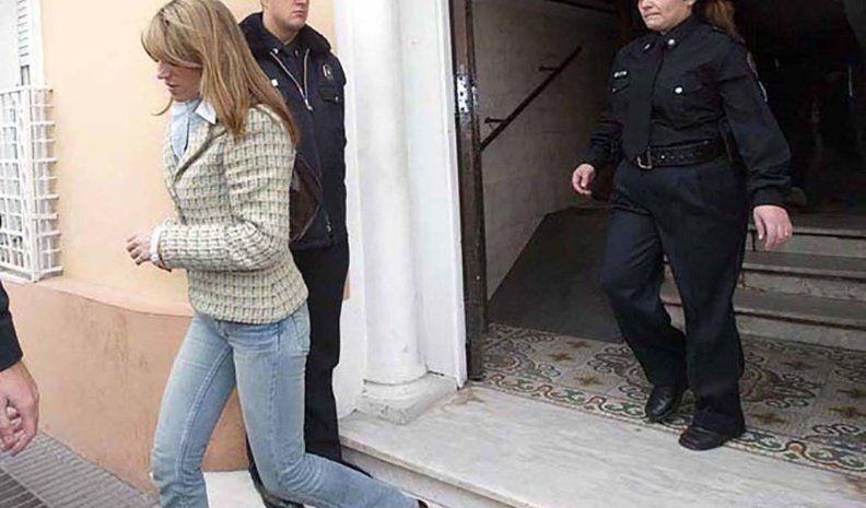 En febrero empezará el juicio a Pía Cardoso y otros 13 imputados