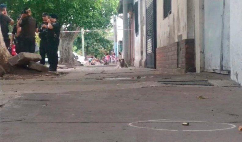 Mataron a un joven en Rosario y ya suman 17 asesinatos en el año