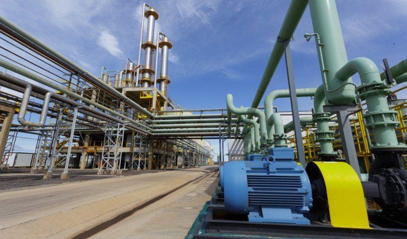Productores de biocombustibles piden diálogo para reactivar sus plantas