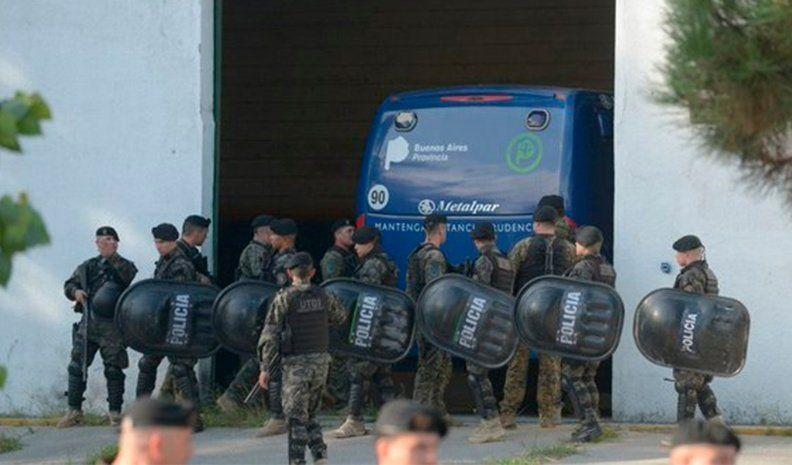 Uno de los rugbiers dijo que son inocentes y la defensa pidió prisión domiciliaria