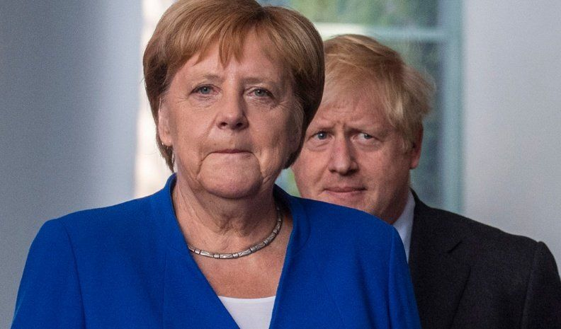 Estupor y condena en Alemania por una matanza xenófoba