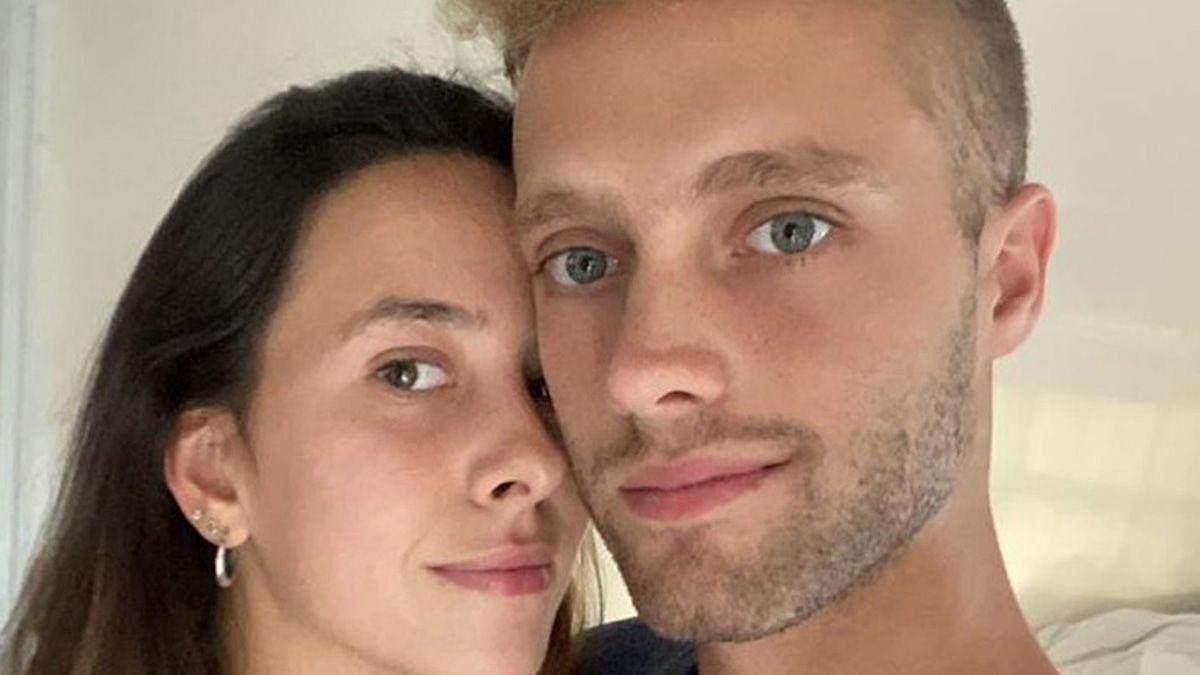 María Victoria y Juan Bautista siguen esperando regresar al país.