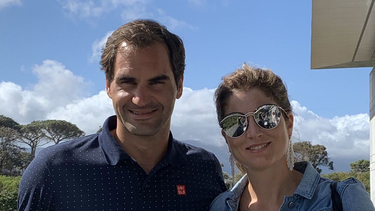 Roger Federer y su solidaridad durante la pandemia