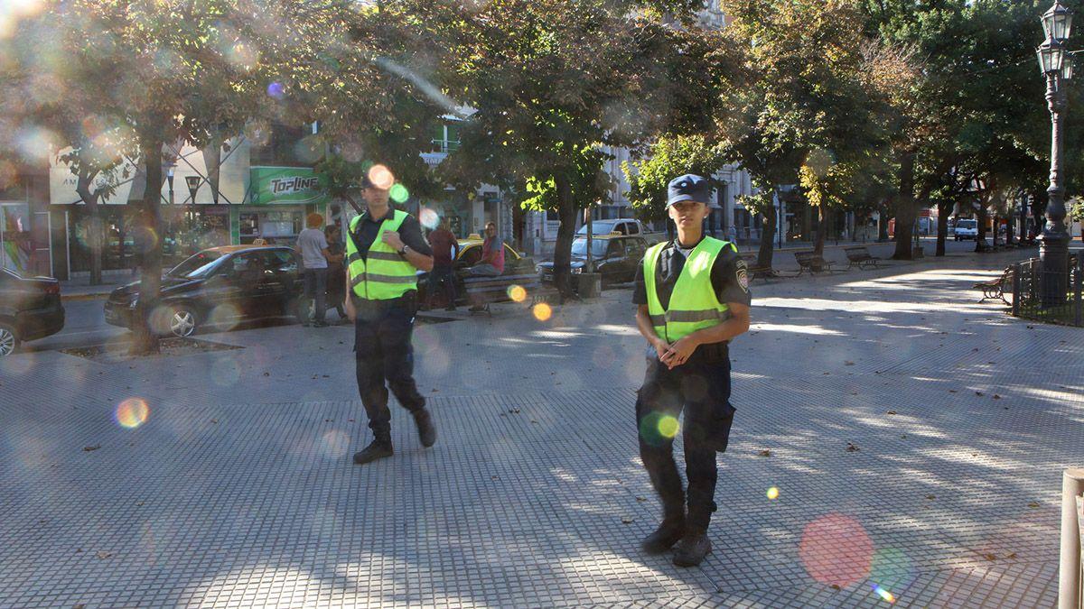 Más de 15 mil detenidos en  el país y 1.821 en Córdoba
