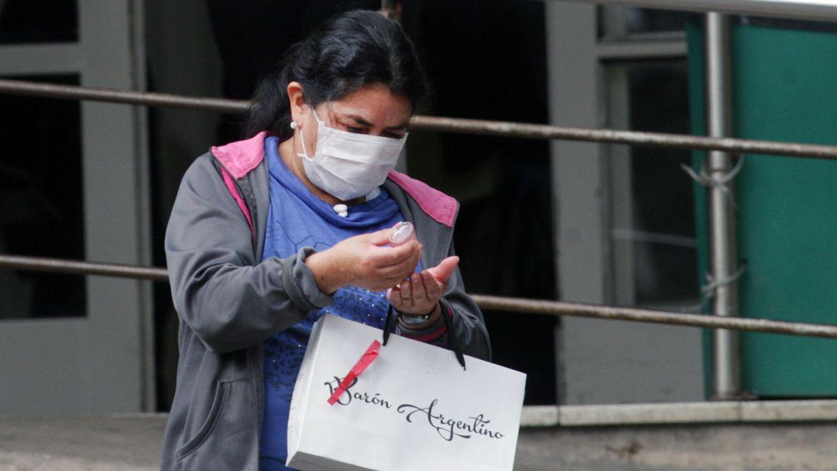 Confirman un nuevo caso de coronavirus en Río Cuarto