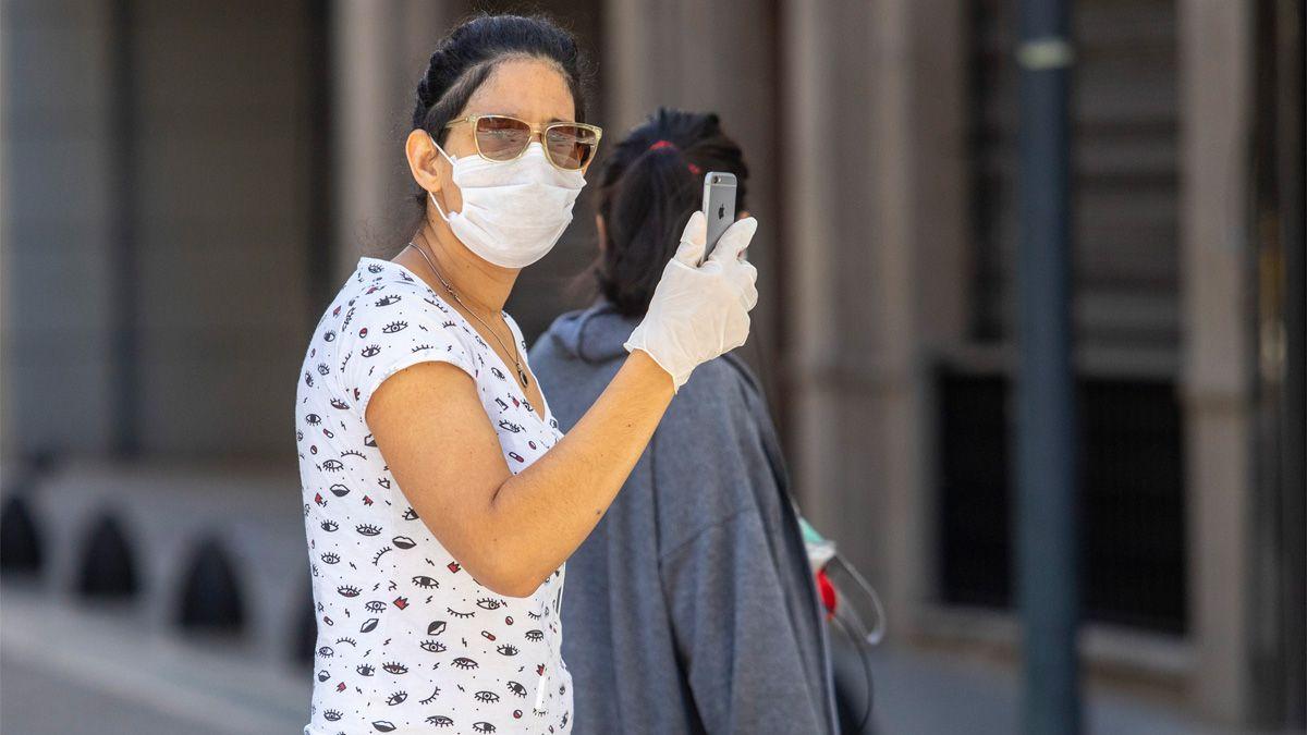 Asciende a 745 la cifra total de casos de coronavirus en el país.