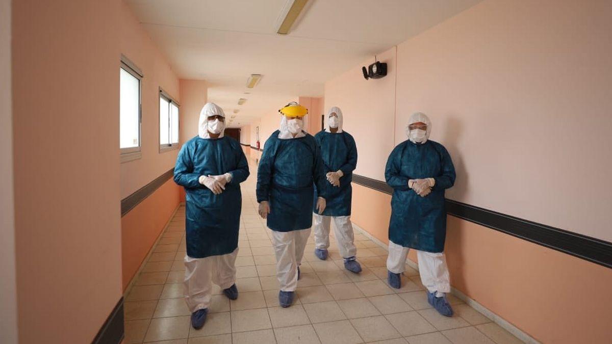 En Córdoba buscan voluntarios espontáneos para enfrentar el coronavirus