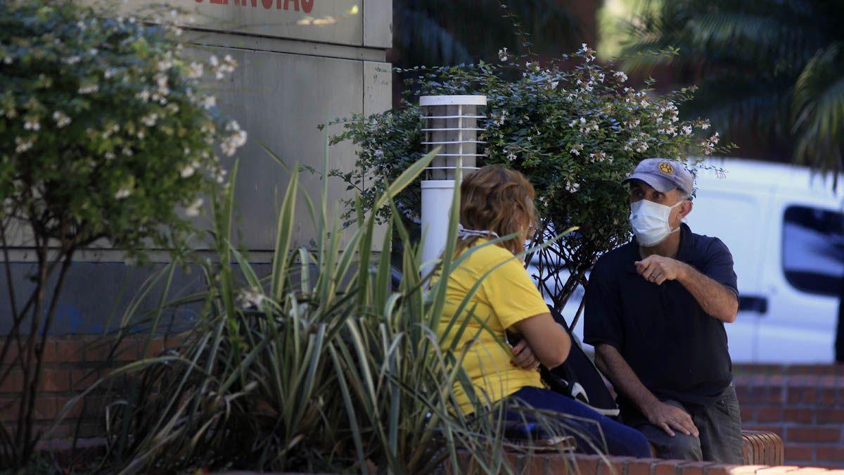 La Nación confirmó que en Río Cuarto hay transmisión local