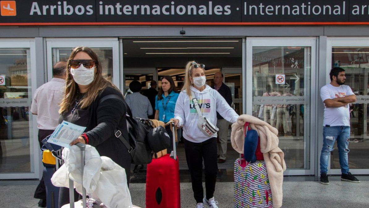 Creraron el Programa de Asistencia para Argentinos en el Exterior