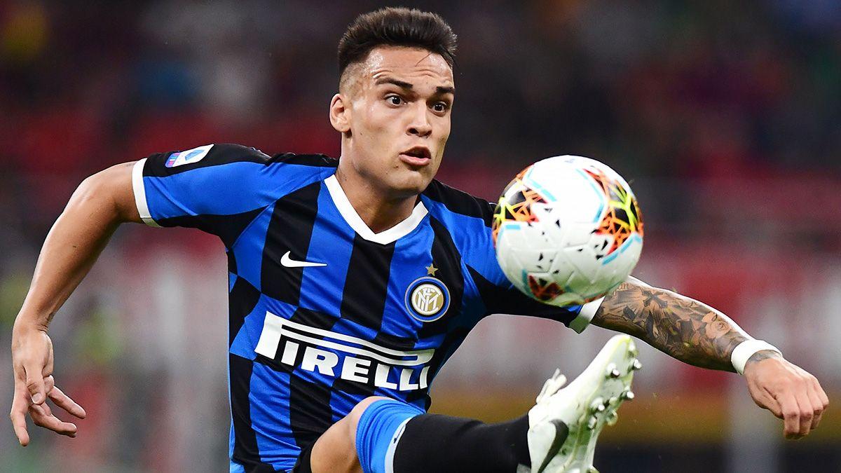 Inter se lo dio vuelta sobre el final al Parma y sigue soñando con obtener el título del Calcio