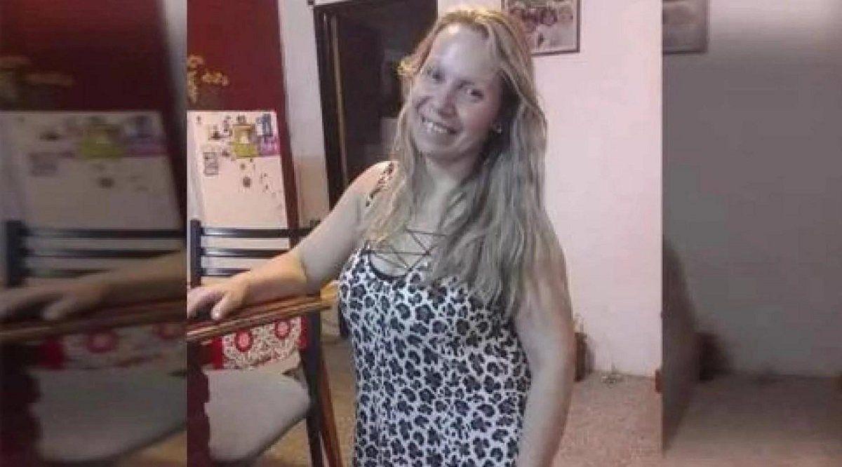 Hallaron el cuerpo de Claudia Repetto enterrado en una zona de acantilados en Mar del Plata.