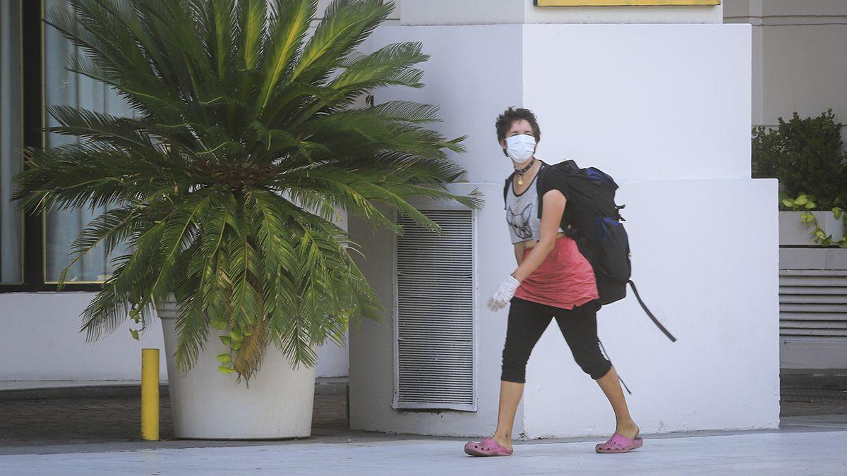 Brasil reporta 114 muertos en un día y hay en total 13.717 casos de coronavirus