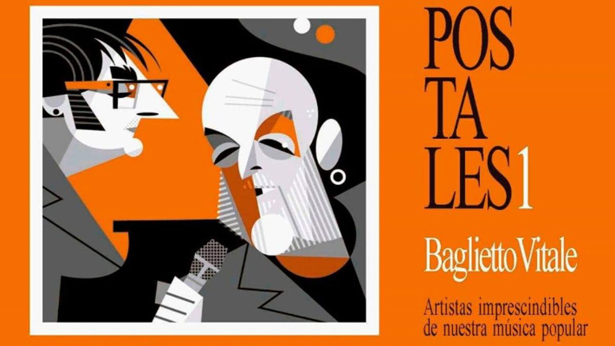Postales 1 y 2 recorre la historia de Baglietto-Vitale a través de más de 100 entrevistas.