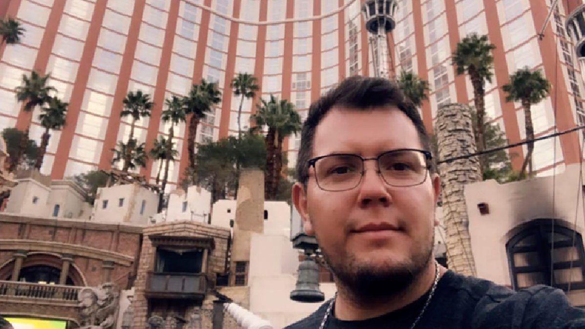 Un joven argentino fue asesinado en EE.UU.: no logran repatriar el cuerpo
