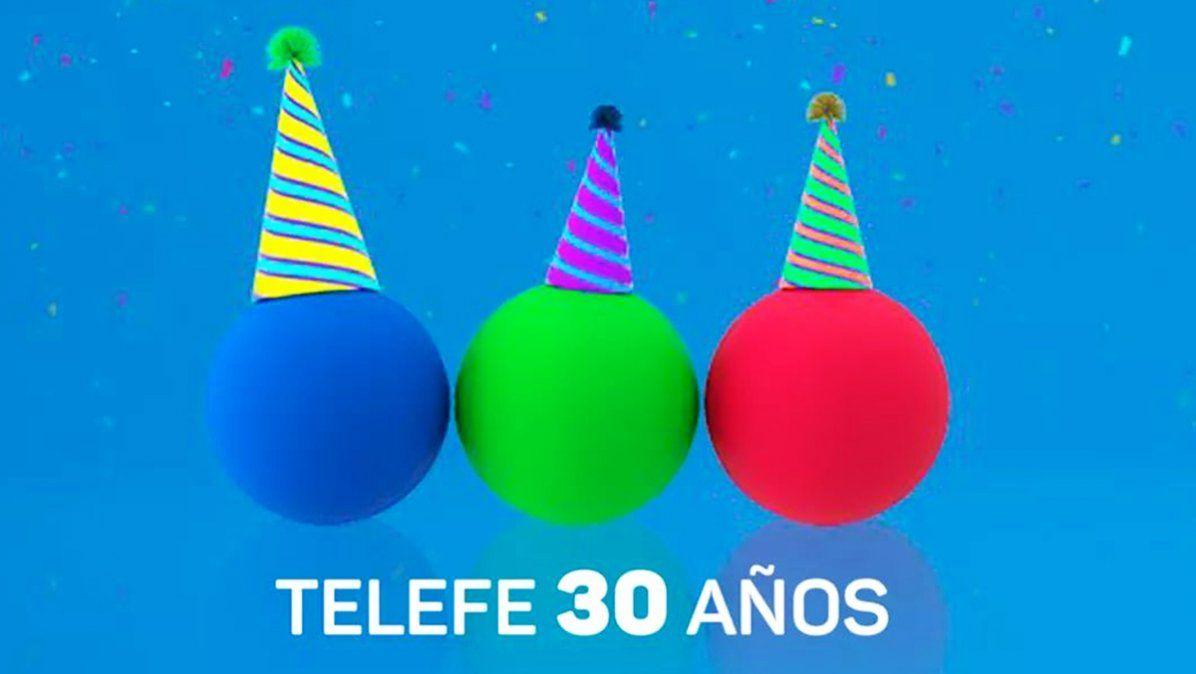 Siguen los cambios en la pantalla de Telefe