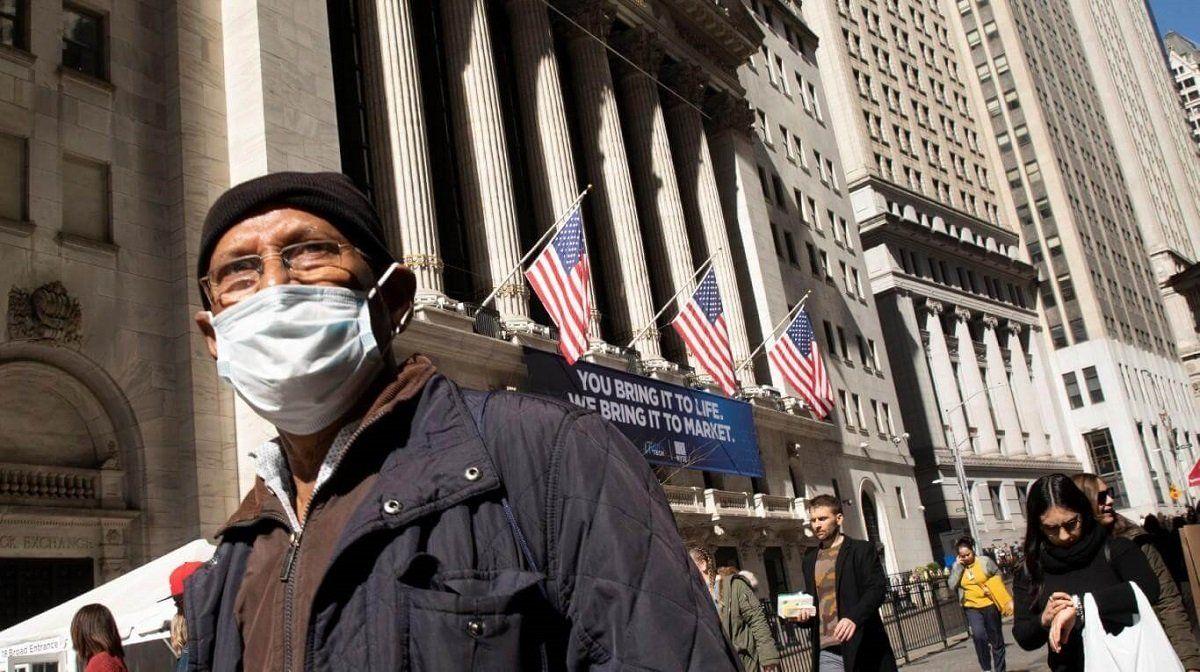 Hubo 84 muertes en las últimas 24 horas en Nueva York