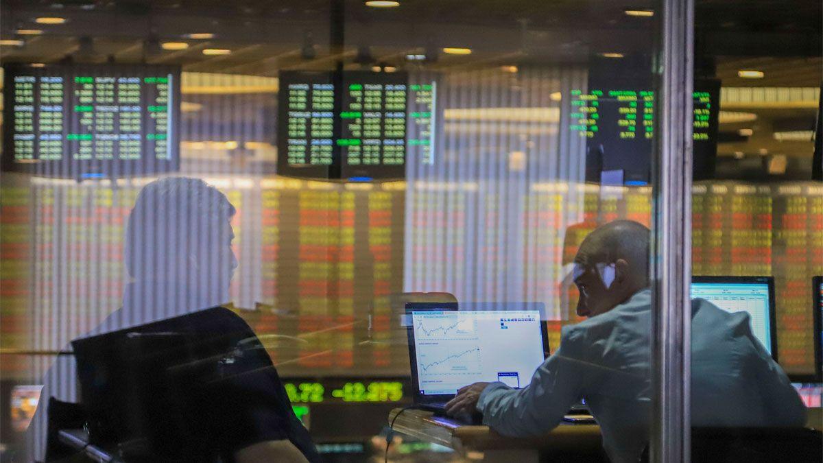 Los mercados no reaccionaron bien frente al caso Vicentin