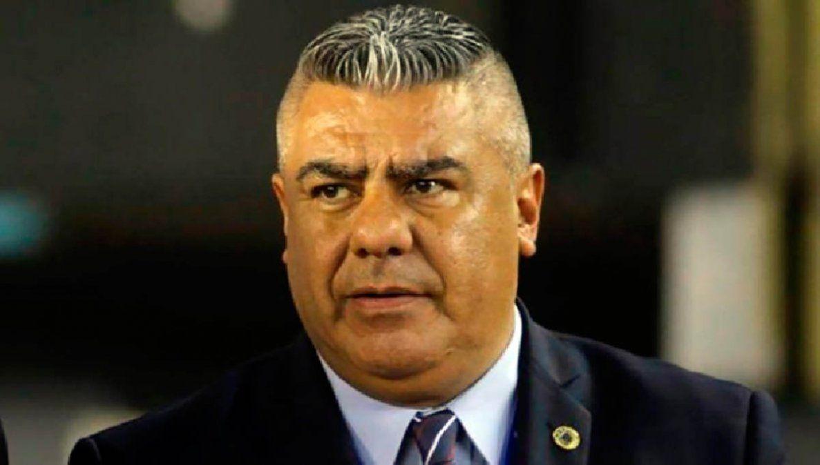 Confirmaron la reunión entre Ginés González y Chiqui Tapia