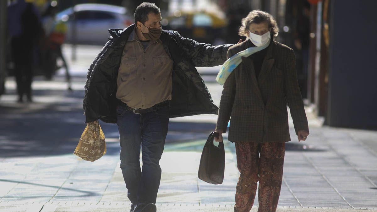 La OMS considera a Sudamérica como un nuevo epicentro de la pandemia de coronavirus