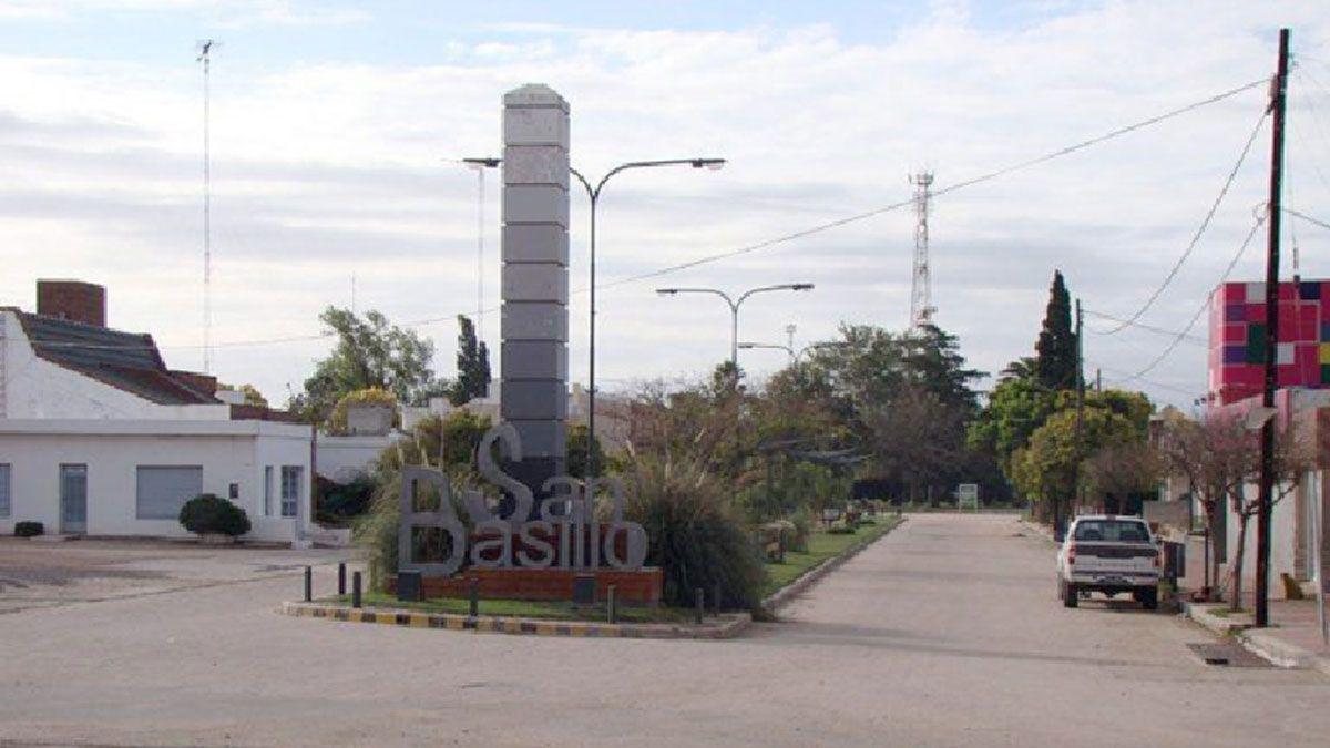 San Basilio aclaró que los pasajeros del taxi que activó el protocolo, no viven ni trabajan en el pueblo