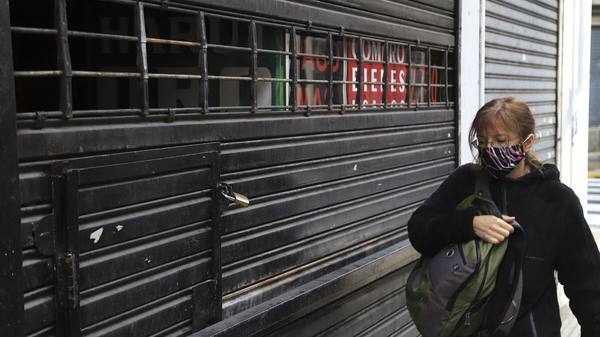 Para Came, el riesgo de la cuarentena no son los despidos, sino el cierre de empresas