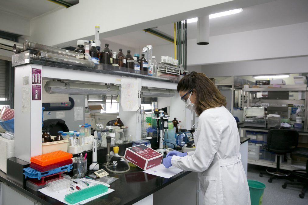 El Ministerio de Salud informó 345 nuevos casos de coronavirus.