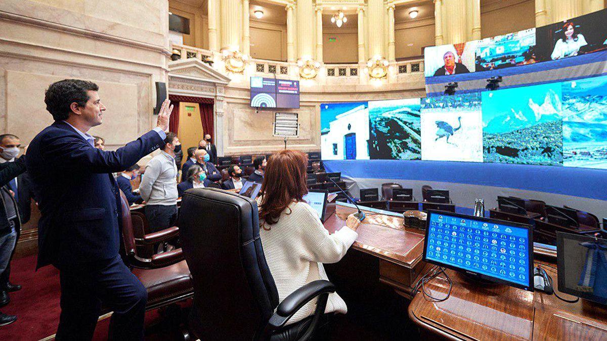 Nuevos desafíos para el debate público legislativo en la esfera digital