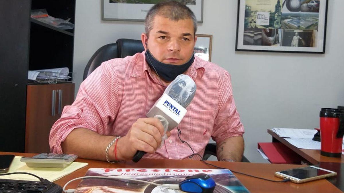 Franco Spinella