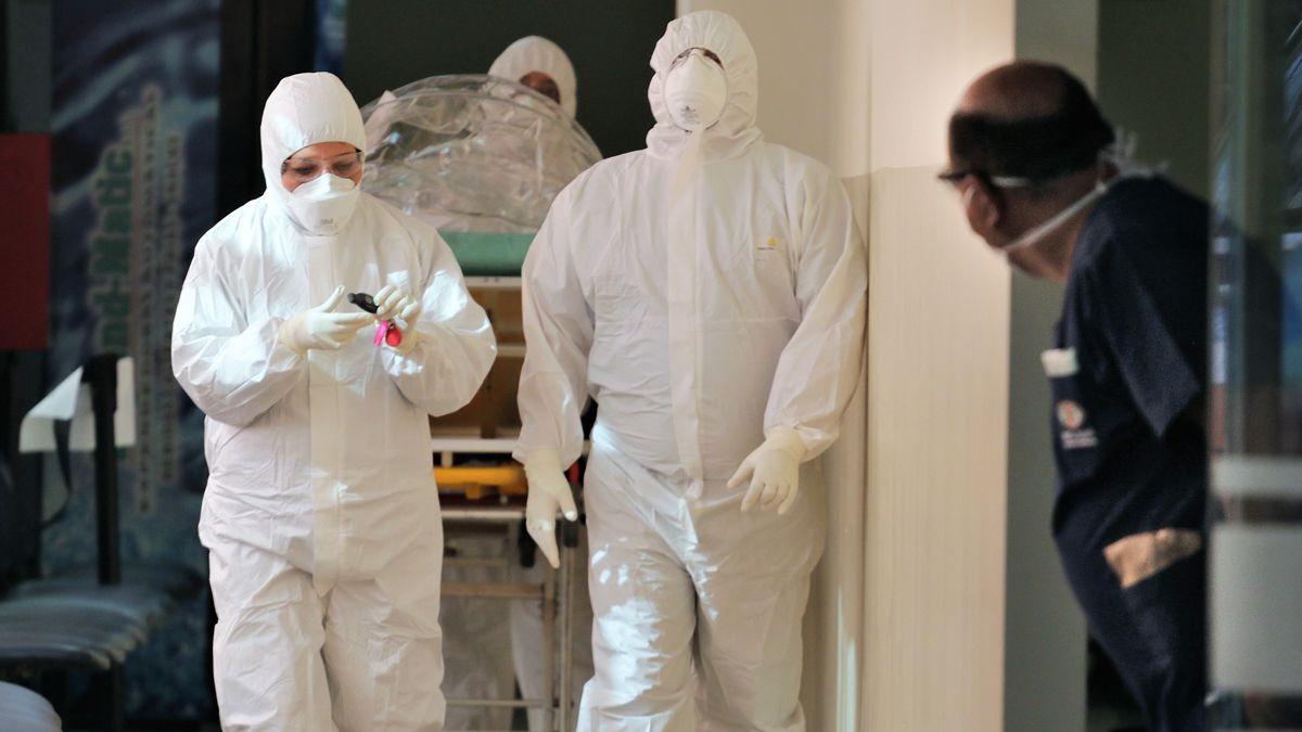 Argentina registró este domingo 723 nuevos casos de coronavirus.