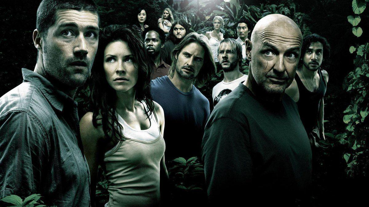 Hace 10 años terminada Lost.