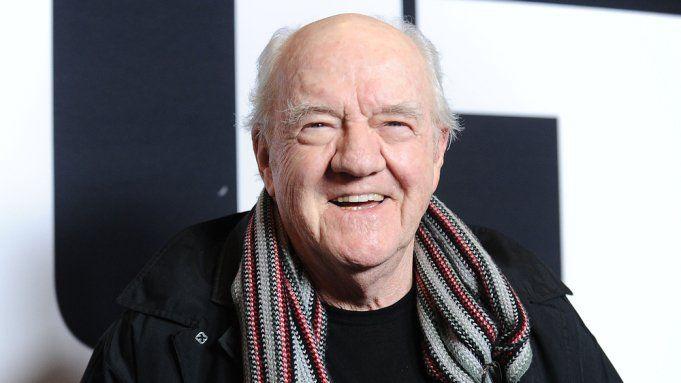 Richard Herd falleció a los 87 años.