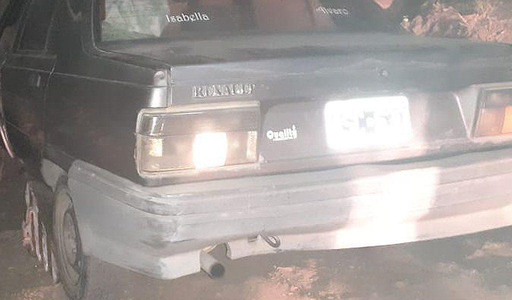 La víctima fue identificada como Mario Javier Cortés