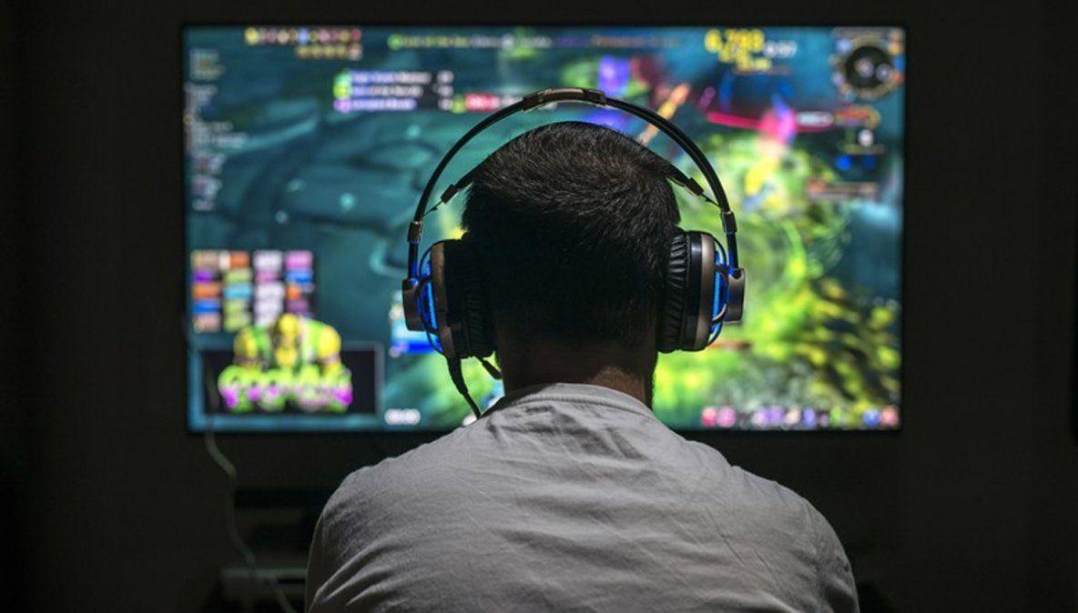 Ludopatía y videojuegos,  la amenaza en las pantallas
