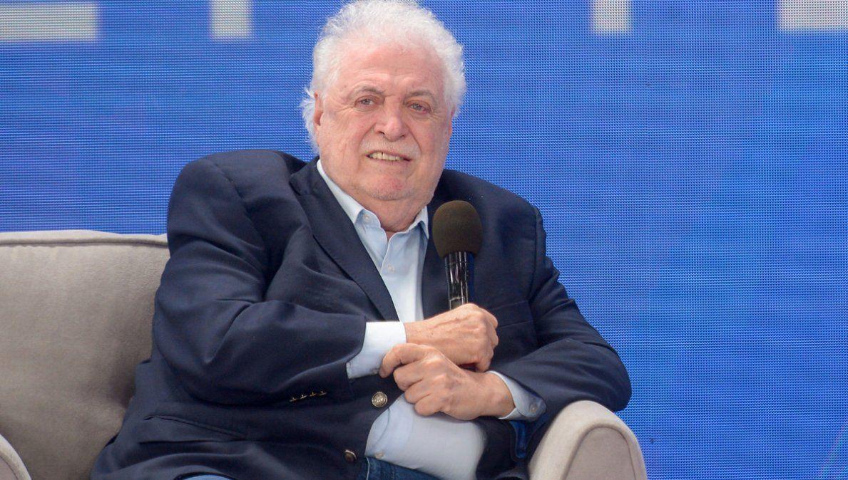 González García: Detrás de los reclamos contra la cuarentena hay una especulación política