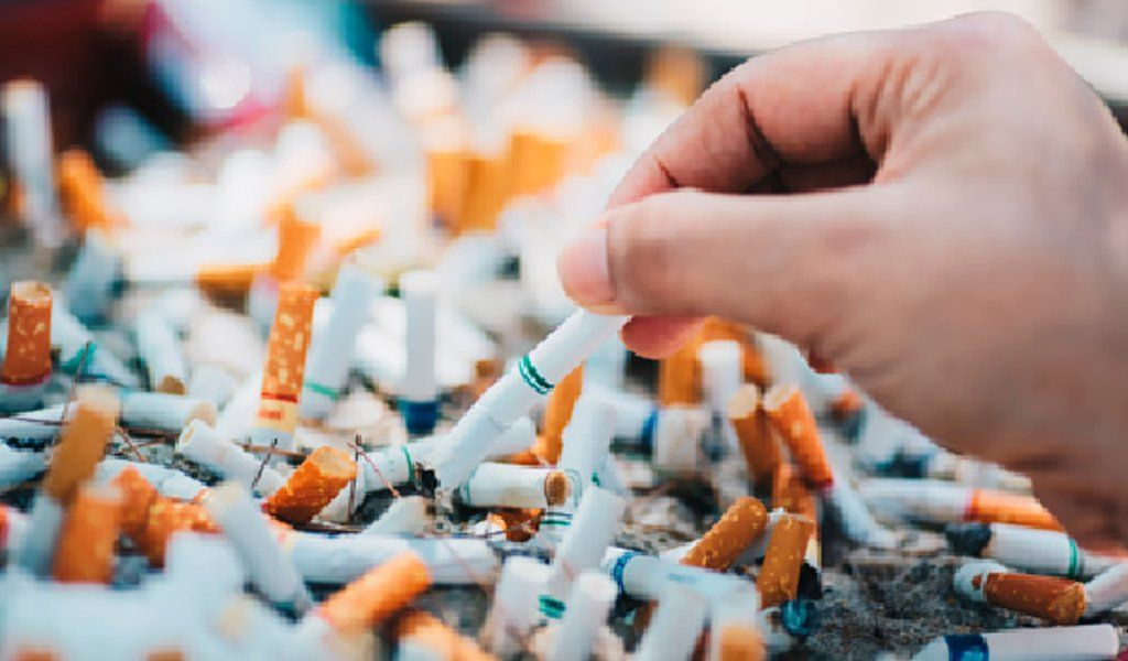 La cuarentena, una buena oportunidad para abandonar la adicción al tabaco