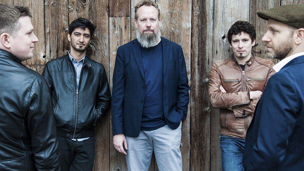 El Quinteto Sónico rescata la obra deEduardo Rovira.