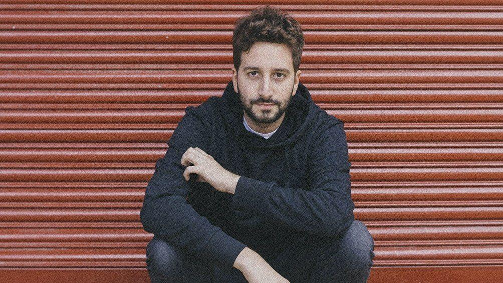 Nico Cotton produce lo nuevo de la música argentina.