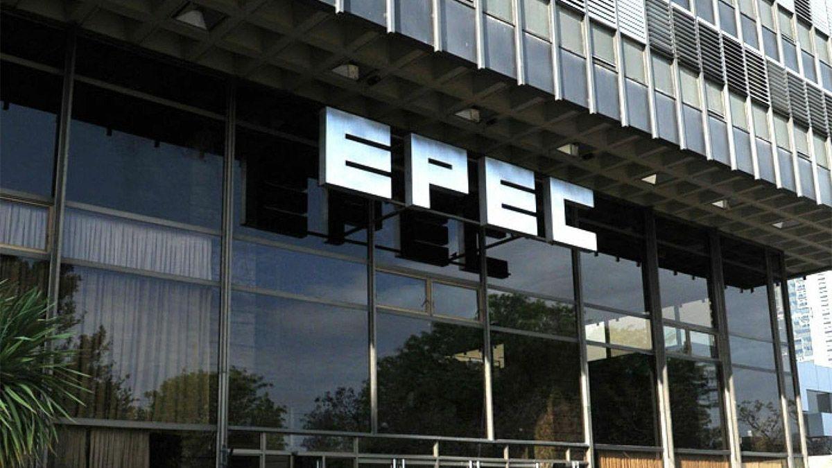 Epec prorroga hasta el 30 de septiembre el plazo de adhesión a planes de pago